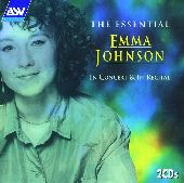 Album artwork for ESSENTIAL EMMA JOHNSON, THE