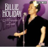 Album artwork for BILLIE HOLIDAY: MOANIN' LOW