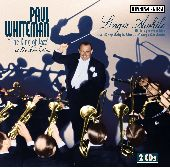 Album artwork for PAUL WHITEMAN - LINGER AWHILE