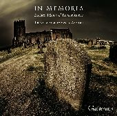 Album artwork for IN MEMORIA - MEDIEVAL SONGS OF REMEMBERANCE
