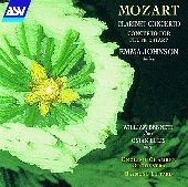 Album artwork for Mozart:Concertos