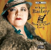 Album artwork for THE ROCKIN' CHAIR LADY :  MILDRED BAILEY