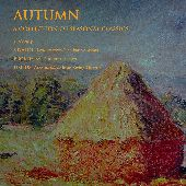 Album artwork for AUTUMN: A COLLECTION OF SEASONAL CLASSICS