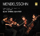 Album artwork for STRING QUARTETE OP 13 & 80