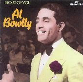 Album artwork for AL BOWLLY/PROUD-POPULAR SONGS