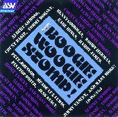 Album artwork for BOOGIE WOOGIE STOMP-ORIGINAL RECORDINGS 1923-19
