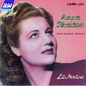 Album artwork for Anne Shelton:  Lili Marlene (The Early Years, 1940