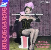 Album artwork for Hildegard:  Darling, Je Vous Aime Beaucoup (1935-1
