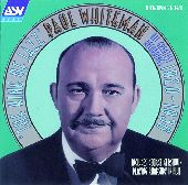 Album artwork for Paul Whiteman : KING OF JAZZ, THE