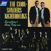 Album artwork for Coon-Saunders Nighthawks: Everything Is Hotsy-Tots