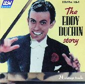 Album artwork for Eddy Duchin Story (1933-1938)
