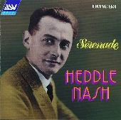 Album artwork for Heddle Nash:  Serenade (1929-1946)