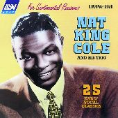Album artwork for Nat King Cole: For Sentimental Reasons (25 Early V