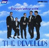 Album artwork for Breezin' Along With The Revelers (1925-1931)