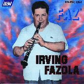 Album artwork for Irving Fazola:  Faz (1936-1945)