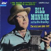 Album artwork for FATHER OF BLUEGRASS, THE