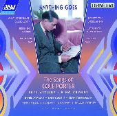 Album artwork for SONGS OF COLE PORTER, THE