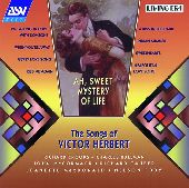 Album artwork for SONGS OF VICTOR HERBERT, THE