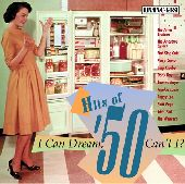 Album artwork for HITS OF 1950 - ORIGINAL ARTISTS