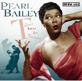 Album artwork for PEARL BAILEY: TAKES TWO TO TANGO