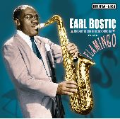 Album artwork for EARL BOSTIC : MASTER OF THE ALTO SAXOPHONE PLAYS F