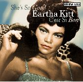 Album artwork for SHE'S SO GOOD / C'EST SI BON