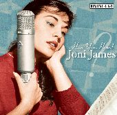 Album artwork for JONI JAMES: HAVE YOU HEARD?