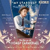 Album artwork for THE SONGS OF HOAGY CARMICHAEL