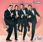 Album artwork for The Ames Brothers: You, You, You (& You!)