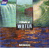 Album artwork for WORLD OF WATER SOUND EFFECTS, A