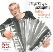 Album artwork for Theatre of the Accordion / William Schimmel