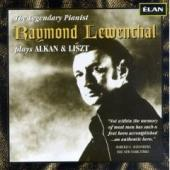 Album artwork for The Legendary Pianist: Raymond Lewenthal