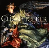 Album artwork for Sing We Christmas / Joseph Jennings, Chanticleer