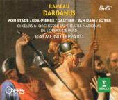 Album artwork for Rameau: DARDANUS