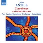 Album artwork for Antill: Corroboree - An Outback Overture (Judd)