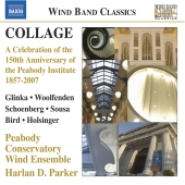 Album artwork for COLLAGE: A CELEBRATION OF THE 150TH ANNIVERSARY OF