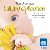 Album artwork for The Ultimate Lullaby Collection