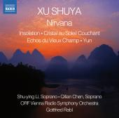 Album artwork for XU SHUYA