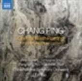Album artwork for Ping Chang: Oriental Wash Painting