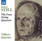 Album artwork for Still: 4 String Quartets