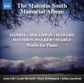 Album artwork for Malcolm Smith Memorial Album