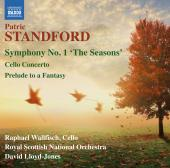 Album artwork for Symphony No. 1,