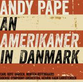 Album artwork for AMERIKANER IN DANMARK