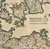 Album artwork for Buxtehude & His Circle / Hillier