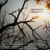 Album artwork for Frandsen: Requiem