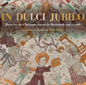 Album artwork for In dulci jubilo: Music for the Christmas Season by