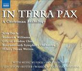 Album artwork for In Terra Pax: A Christmas Anthology