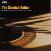 Album artwork for SPANISH GUITAR, THE