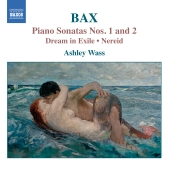 Album artwork for PIANO SONATAS NOS. 1 & 2