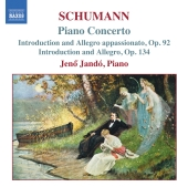 Album artwork for PIANO CONCERTO